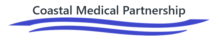 Coastal Medical Partnership Logo